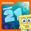 SpongeBob SquarePants, Vol. 21 reviews, watch and download