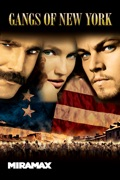 Gangs of New York (2002) reviews, watch and download