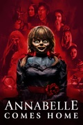 Annabelle Comes Home reviews, watch and download