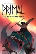 Genndy Tartakovsky's Primal: Tales of Savagery summary, synopsis, reviews