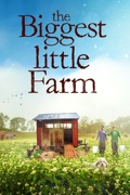 The Biggest Little Farm reviews, watch and download