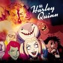Til Death Do Us Part - Harley Quinn from Harley Quinn, Season 1