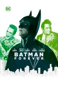 Batman Forever summary, synopsis, reviews