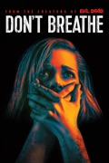 Don't Breathe summary, synopsis, reviews