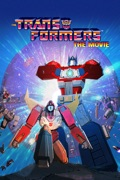 The Transformers: The Movie (30th Anniversary Edition) reviews, watch and download