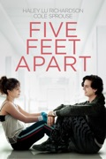 Five Feet Apart reviews, watch and download