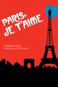 Paris, je t'aime (Subtitled) summary, synopsis, reviews