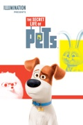 The Secret Life of Pets reviews, watch and download