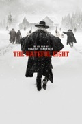 The Hateful Eight summary, synopsis, reviews