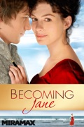 Becoming Jane summary, synopsis, reviews