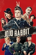 Jojo Rabbit reviews, watch and download