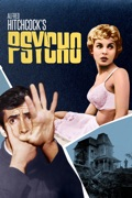 Psycho (1960) reviews, watch and download