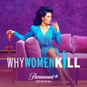 Why Women Kill, Season 1 reviews, watch and download