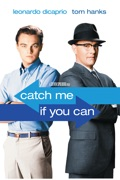 Catch Me If You Can reviews, watch and download