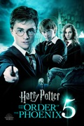 Harry Potter and the Order of the Phoenix reviews, watch and download