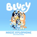 Magic Xylophone - Bluey from Bluey, Magic Xylophone and Other Stories