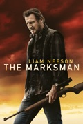 The Marksman (2021) summary, synopsis, reviews