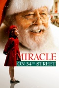 Miracle On 34th Street (1994) summary, synopsis, reviews