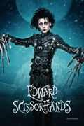 Edward Scissorhands reviews, watch and download