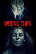 Wrong Turn (2021) reviews, watch and download