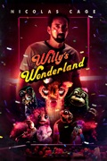 Willy's Wonderland reviews, watch and download