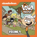 The Loud House, Vol. 9 reviews, watch and download