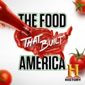 Pizza Wars - The Food That Built America from The Food That Built America, Season 2