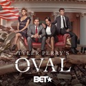 Political Junkie - The Oval from The Oval, Season 2