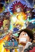 One Piece: Heart of Gold (Dubbed) reviews, watch and download
