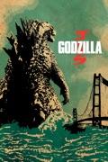 Godzilla (2014) reviews, watch and download