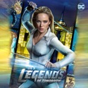 Ground Control to Sara Lance - DC's Legends of Tomorrow from DC's Legends of Tomorrow, Season 6