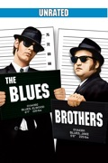 The Blues Brothers (Unrated) summary, synopsis, reviews