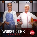 Worst Cooks in America, Season 22 reviews, watch and download