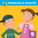 Aqualicious/Sing in the Spring - Pinkalicious & Peterrific from Pinkalicious & Peterrific, Vol. 9