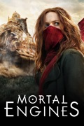 Mortal Engines summary, synopsis, reviews