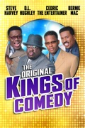 The Original Kings of Comedy release date, synopsis, reviews