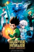Hunter x Hunter: The Last Mission reviews, watch and download