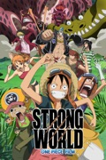 One Piece Film: Strong World (Dubbed) reviews, watch and download