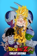 Dragon Ball Z: Cooler's Revenge reviews, watch and download