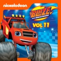 Blaze and the Monster Machines, Vol. 11 reviews, watch and download
