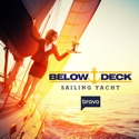 Cake Shock - Below Deck Sailing Yacht from Below Deck Sailing Yacht, Season 2