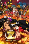 One Piece Film: Z (Dubbed) reviews, watch and download