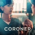 Eyes Up - Coroner from Coroner, Season 3