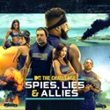 Mucus Plug - The Challenge from The Challenge: Spies, Lies, and Allies