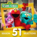 Sesame Street, Selections from Season 51 reviews, watch and download