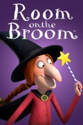 Room on the Broom summary, synopsis, reviews