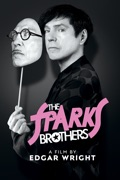 The Sparks Brothers summary, synopsis, reviews