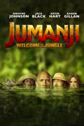 Jumanji: Welcome to the Jungle summary, synopsis, reviews