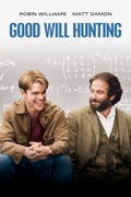 Good Will Hunting reviews, watch and download