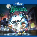 Fight At the Museum / Temple Frogs - Amphibia from Amphibia, Vol. 5